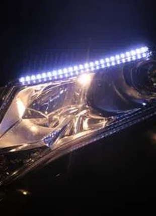 Ремонт авто мото LED ЛЕД стопов бортовых компьютеров БК Opel MID