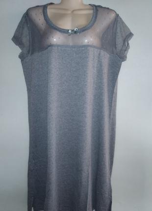 ночная рубашка сорочка р.54-56