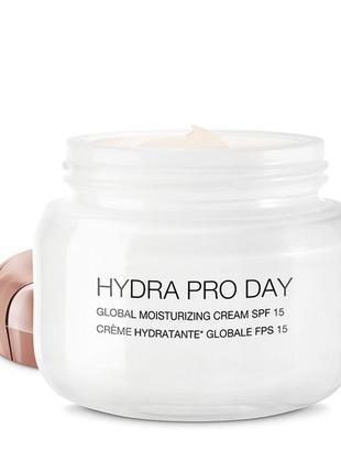 Крем hydra pro day от kiko milano