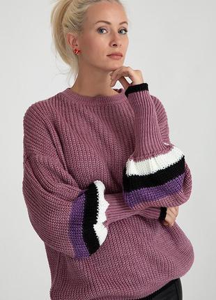 Вязаный свитер турция распродажа!