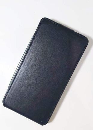 Чехол книжка Эра для Samsung G310 Galaxy Ace Style black