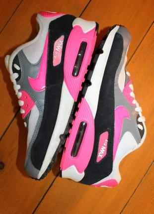 Nike air max женские кроссовки