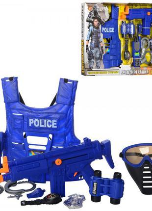 Набор полиции 33530