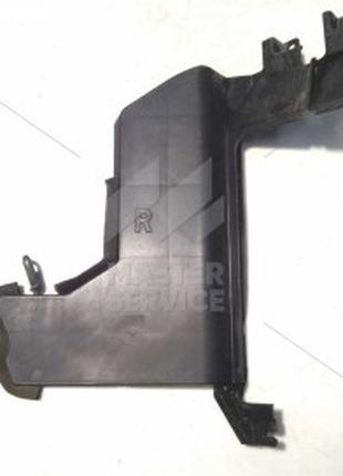 628223NA0A Дефлектор радиатора прав Nissan Leaf 2011-2017