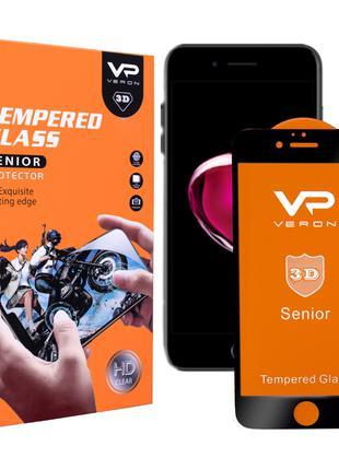 Защитное стекло iPhone 11 Pro Max, XR, X, XS Max, 8 Plus, 7 Plus,