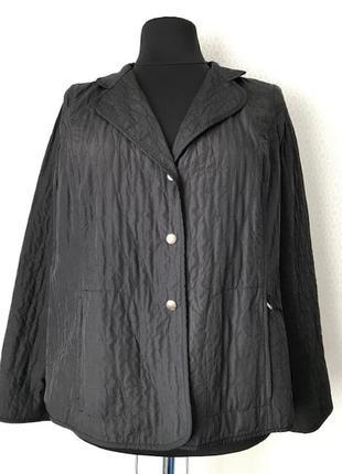 2 в 1! легкая куртка - ветровка и жилет от persona by marina r...