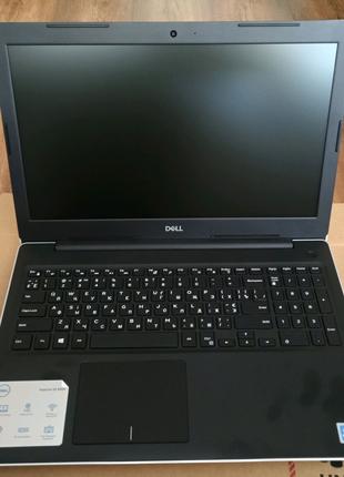 Ноутбук Dell Inspiron 3582 15.6 AG/Intel N5000/4/128F/DVD/int/Lin