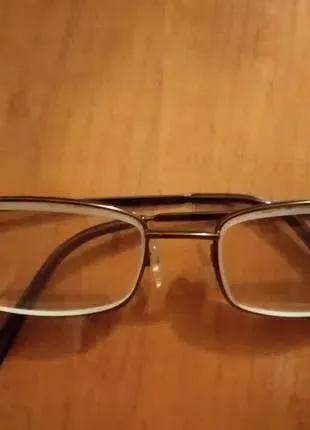 Очки оправа для зрения