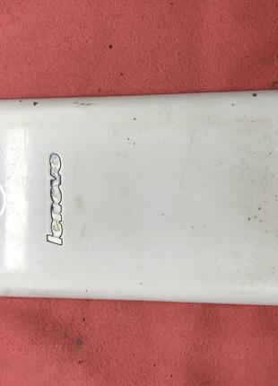 Lenovo A-516 задня кришка