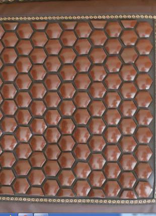 Турманиевый коврик 45х45(см) по технология компании Нуга Бест