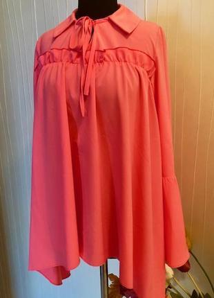 Блуза - туника