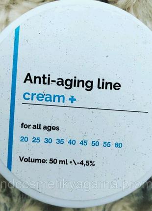 Крем Anti-aging