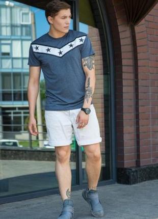Мужская футболка.