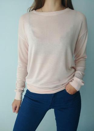 Кофта свитерок