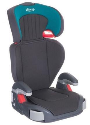 Детское автокресло - бустер Graco Junior Maxi (15-36 кг)