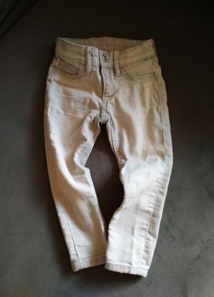 Джинси skinny fit & denim, джинсы, штани, штаны-скини