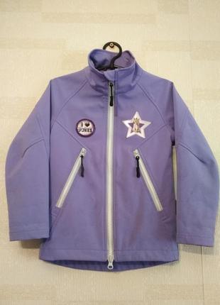 Куртка softshell, ветровка, дождевик, вітрівка, horseware
