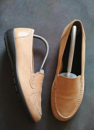 Балетки hotter,туфли,мешти,ботинки,лоферы,мокасини