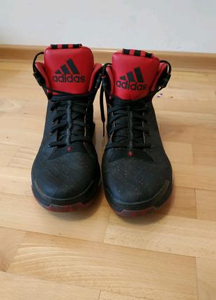 Adidas Derrick Rose 32,5 cm