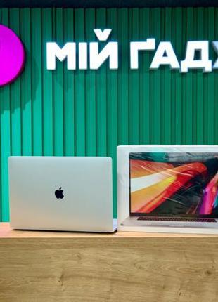 Apple MacBook Pro 16 гарантія від магазину Мій Ґаджет