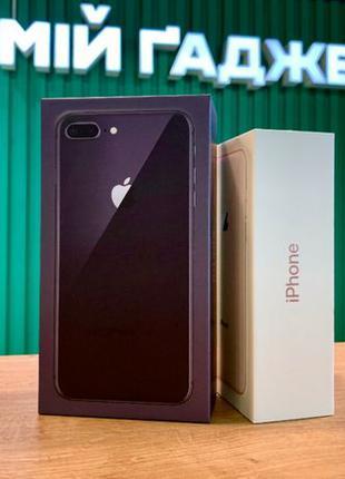 IPhone 8 plus NEW! 64/128/256Gb Мій Ґаджет