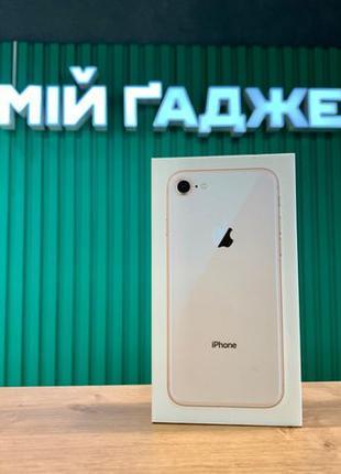 Apple iPhone 8 64/128/256Gb NEW! Мій Ґаджет