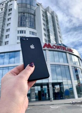 IPhone 7 32Gb Black Мій Ґаджет