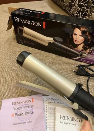 Плойка Remington CI5338