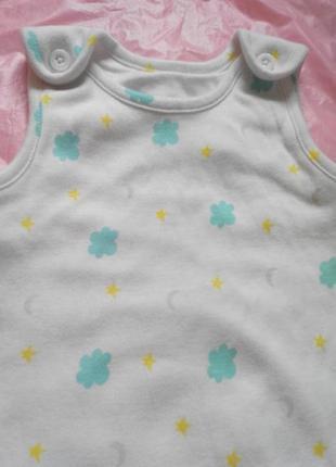 Человечек, ползунки для новорожденных детей keep away from fire