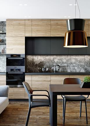 Дизайн-проект, дизайн интерьера, от 160 грн./м.кв.