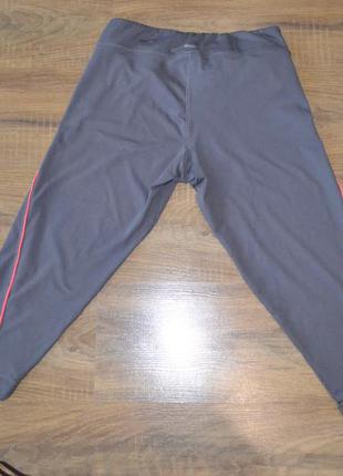 Adidas s. climalite лосины бриджи, леггинсы  спорт фитнес.