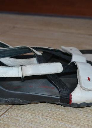 Wolky 41р сандалии босоножки кожаные. оригинал