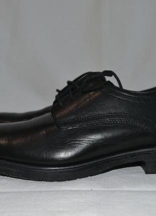Memphis 36р туфли школьные, ботинки кожаные. оригинал