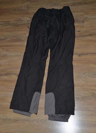 Mammut 38р штаны лыжные сноуборд, женские
