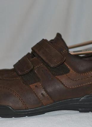 Gallus 41р туфли ботинки кожаные. оригинал