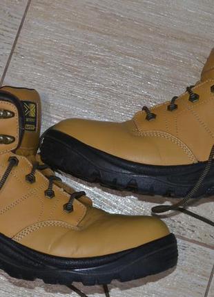 Karrimor safety 43р ботинки под timberland. кожаные. оригинал ...