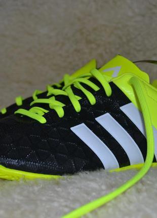 Adidas x 38 2/3р бутсы залки футзалки бампы