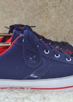 Converse 42р кроссовки сникерсы ботинки кеды