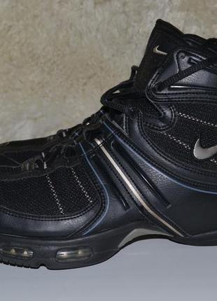 Nike air 40.5р кроссовки демисезон-лето. оригинал