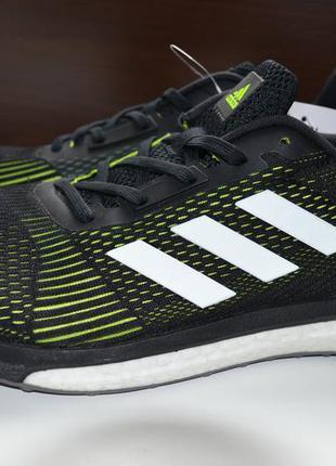 Adidas response st boost  42/5р кроссовки оригинал , сток.
