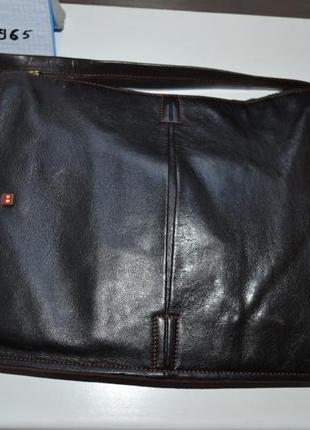 Bally сумка кожаная оригинал.