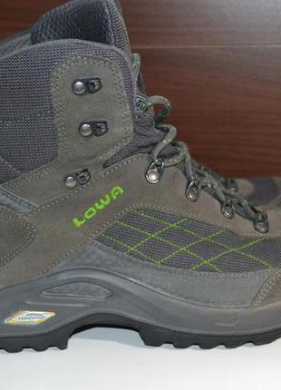 Lowa taurus gtx 45р ботинки кожаные gore-tex. оригинал