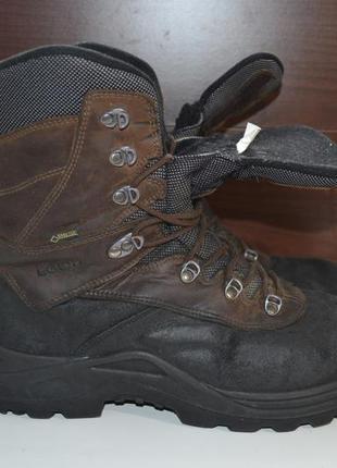 Lowa couloir gtx 47р ботинки зимние gore-tex