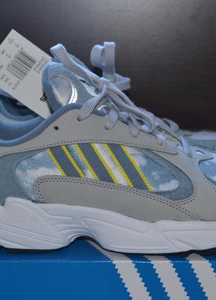 Adidas yung 1 кроссовки 44.5р оригинал