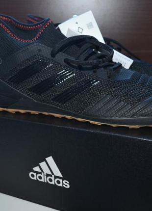 Adidas predator 19.3in 44р футзалки бампы бутсы сороконожки. о...
