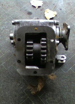 Коробка отбора мощности под карданную передачу ЗИЛ-130 157К.42060