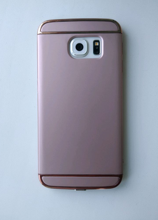 Чехол на Samsung galaxy s6 edge