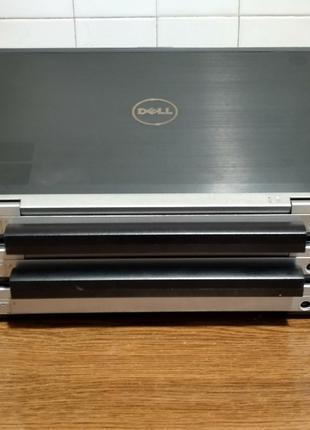 Ноутбуки Dell Latitude E6420, 14'' HD+,i7-2620M,8GB,500GB,Nvidia