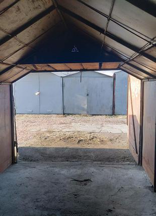 Сдам гараж, склад, место для хранения м. Героев Днепра 600метров.