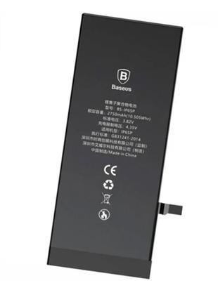 Аккумуляторная батарея (АКБ) для iPhone 6S Plus, 3400mAh, ориг...
